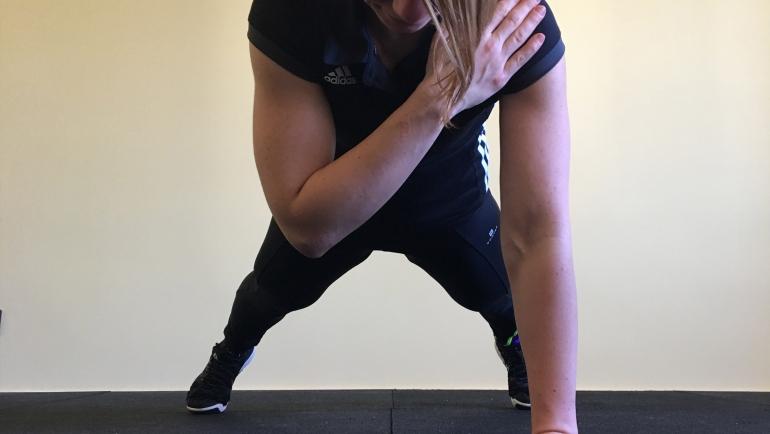 Miért jó választás a saját testsúllyal végzett edzés, különösképpen karantén időszakban?